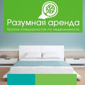Аренда квартир и офисов Вешенской