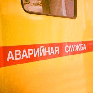 Аварийные службы Вешенской