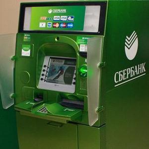 Банкоматы Вешенской