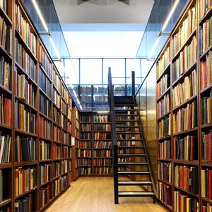 Библиотеки Вешенской