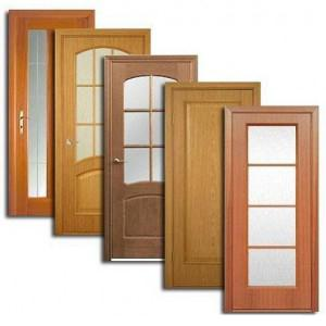 Двери, дверные блоки Вешенской