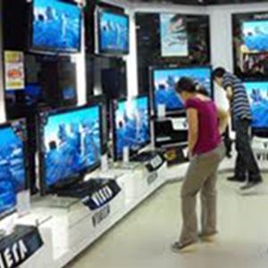 Магазины электроники Вешенской