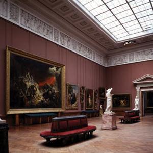 Музеи Вешенской