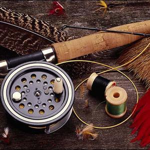 Охотничьи и рыболовные магазины Вешенской
