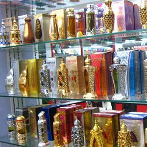 Парфюмерные магазины Вешенской