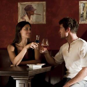 Рестораны, кафе, бары Вешенской