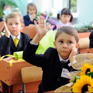 Школы Вешенской