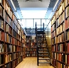 Библиотеки в Вешенской