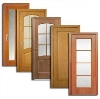 Двери, дверные блоки в Вешенской