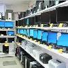Компьютерные магазины в Вешенской