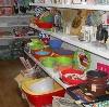Магазины хозтоваров в Вешенской