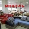 Магазины мебели в Вешенской