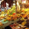 Рынки в Вешенской