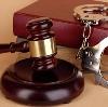 Суды в Вешенской