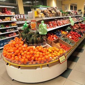 Супермаркеты Вешенской
