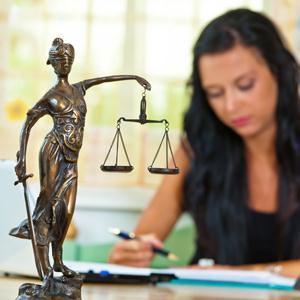 Юристы Вешенской