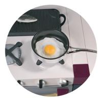 Кафе Уральская кухня - иконка «кухня» в Вешенской